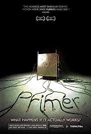 Primer(2004) Poster - Movie Forum, Cast, Reviews