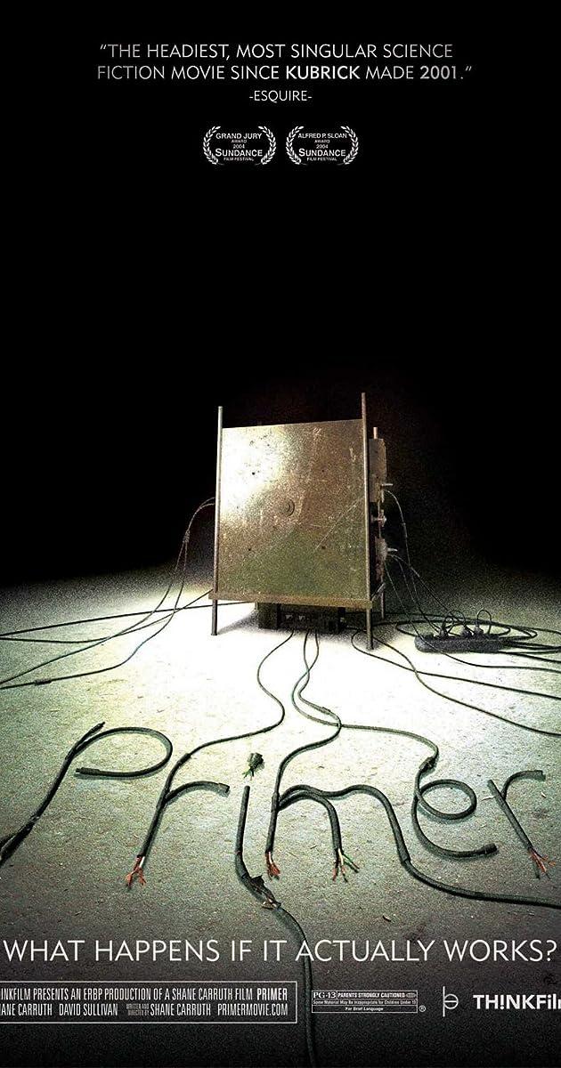 Primer (2004) [WEBRip] [1080p] [YTS.AM]