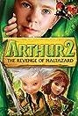 Arthur et la vengeance de Maltazard (2009) Poster