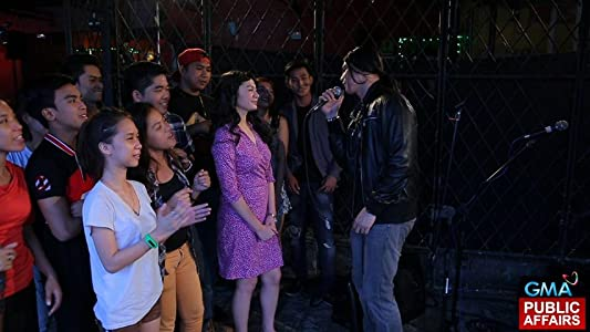Watch new comedy movies 2018 Wagas: Gary & Buena Ignacio Love Story