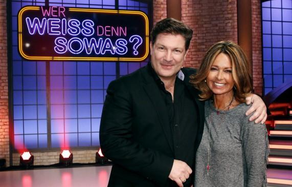 Wer Weiss Denn Sowas Folge 165 Tv Episode 2017 Imdb