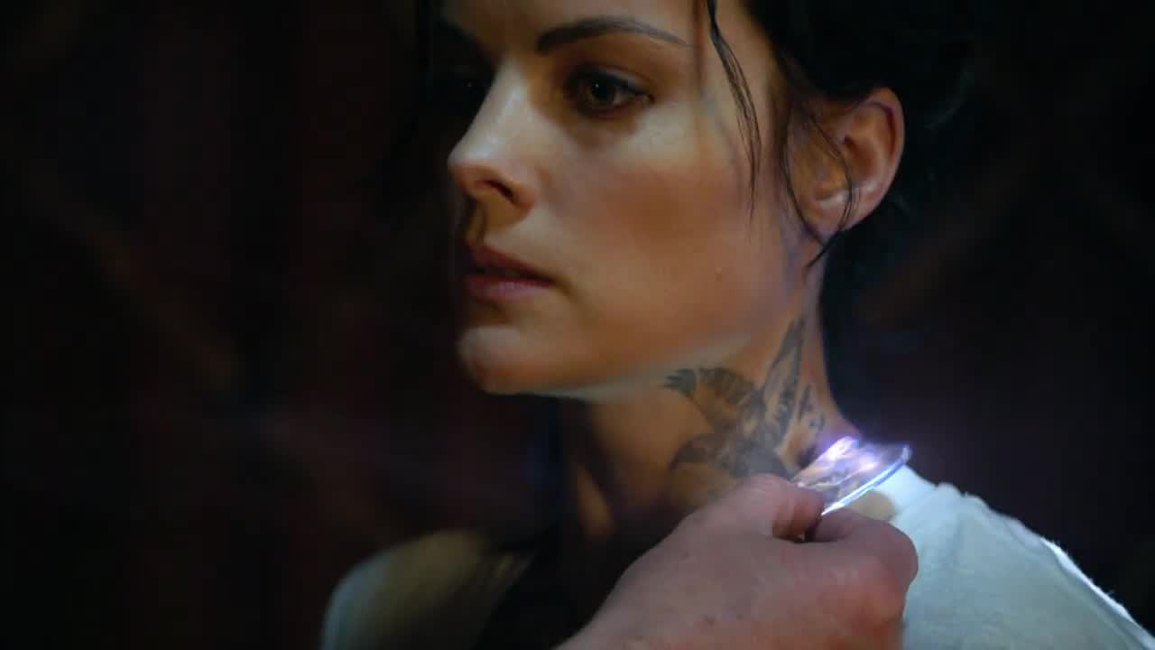 Blindspot movie download in hd