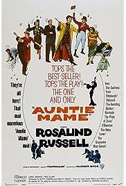 Auntie Mame (1958) film en francais gratuit