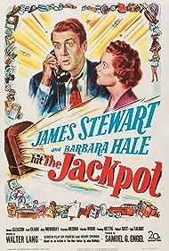 The Jackpot (1950) Poster - Movie Forum, Cast, Reviews
