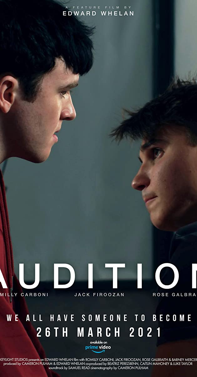 Audition (2021) WebRip 720p Full Movie [In English] With Hindi Subtitles