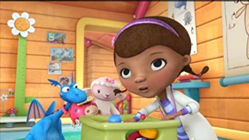 Doc McStuffins: Time for Your Checkup