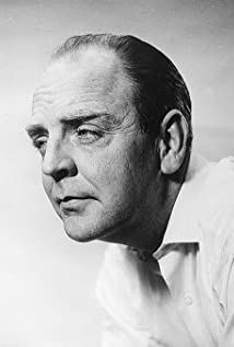 William Inge Picture