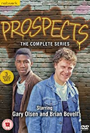 Prospects Poster