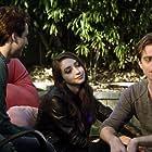 Brianna Ward, Alex Nee, and Alexander Walter in Twentysomething (2018)