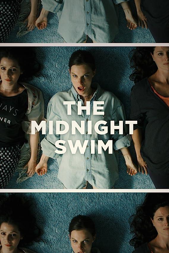 The Midnight Swim (2014)