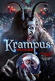 Krampus Unleashed (2016) 1080p