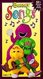 Movie divx free downloads Barney Songs [1920x1200]