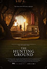 The Hunting Ground (2015) Poster - Movie Forum, Cast, Reviews