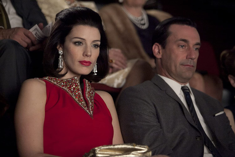 Christmas Waltz (2012)