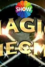 Magic necmi