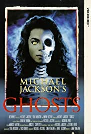 Ghosts (1997) Poster - Movie Forum, Cast, Reviews