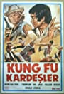 Kung Fu Brothers in the Wild West