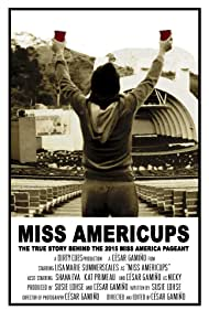 Lisa Marie Summerscales in Miss Americups: The True Story Behind the 2015 Miss America Pageant (2014)
