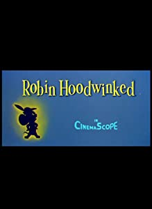 Websites to watch free movie Robin Hoodwinked USA [avi]
