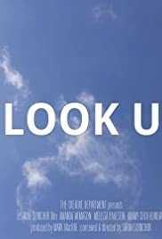 Look Up: A Mini Film Poster