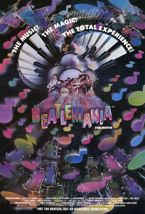 Beatlemania ((1981))