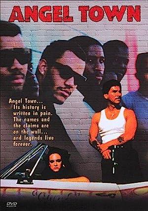 Movie Angel Town (1990)