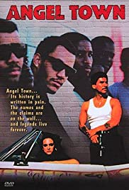 Download Angel Town (1990) Movie