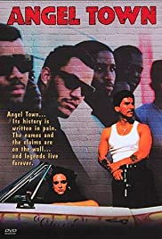 Angel Town (1989) 720p
