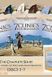 7 Clinics with Buck Brannaman Poster