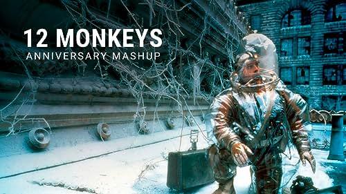 '12 Monkeys' | Anniversary Mashup