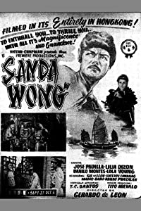 French movies downloads free Sanda Wong by [hdrip]
