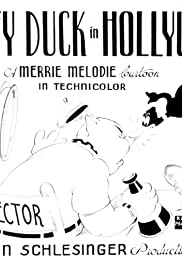 Daffy Duck in Hollywood (1938) 720p