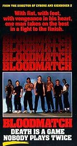 Film zum Herunterladen Bloodmatch  [480x854] [640x480]
