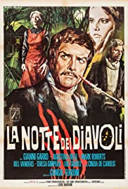 Night of the Devils (1972) La notte dei diavoli 720p