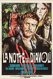 Watch Movie Night Of The Devils (1972)