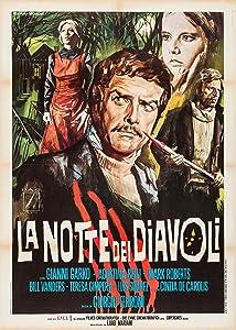 Downloaded most movie La notte dei diavoli Italy [1680x1050]