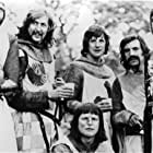 John Cleese, Terry Gilliam, Graham Chapman, Eric Idle, Terry Jones, and Michael Palin in Monty Python and the Holy Grail (1975)