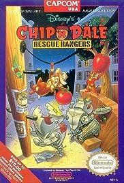 Chip 'n' Dale: Rescue Rangers(1990) Poster - Movie Forum, Cast, Reviews