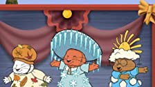 Max and Ruby Give Thanks/Max Leaves/Ruby's Fall Pageant