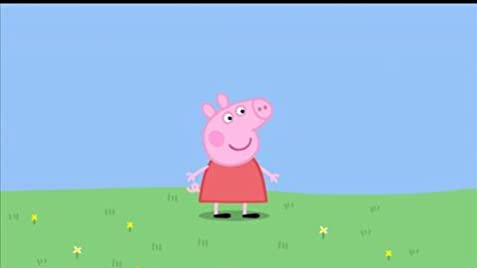 Peppa Pig Tv Series 2004 Imdb