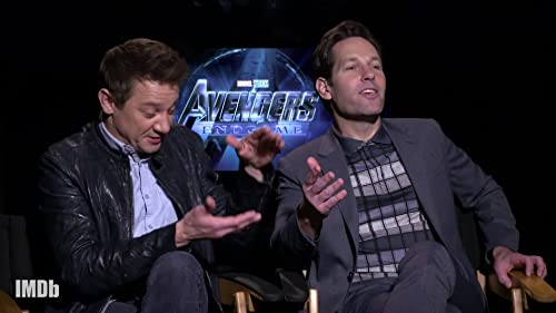 'Avengers' Reveal Their Co-Stars' Real-Life Superpowers