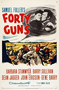 Latest movie downloading sites Forty Guns USA [[480x854]