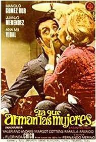 La que arman las mujeres (1969)