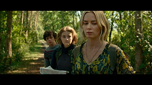 A Quiet Place: Part 2