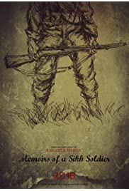 Memoirs of a Sikh Soldier