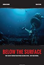 Primary image for Below the Surface