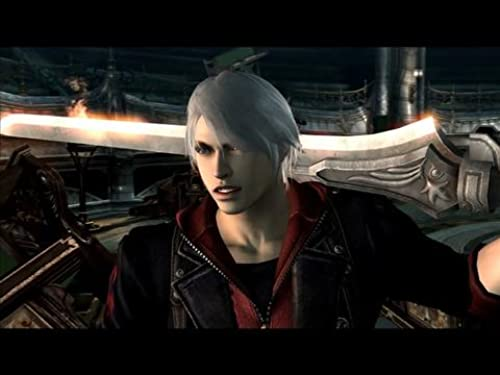 Devil May Cry 4 (VG)