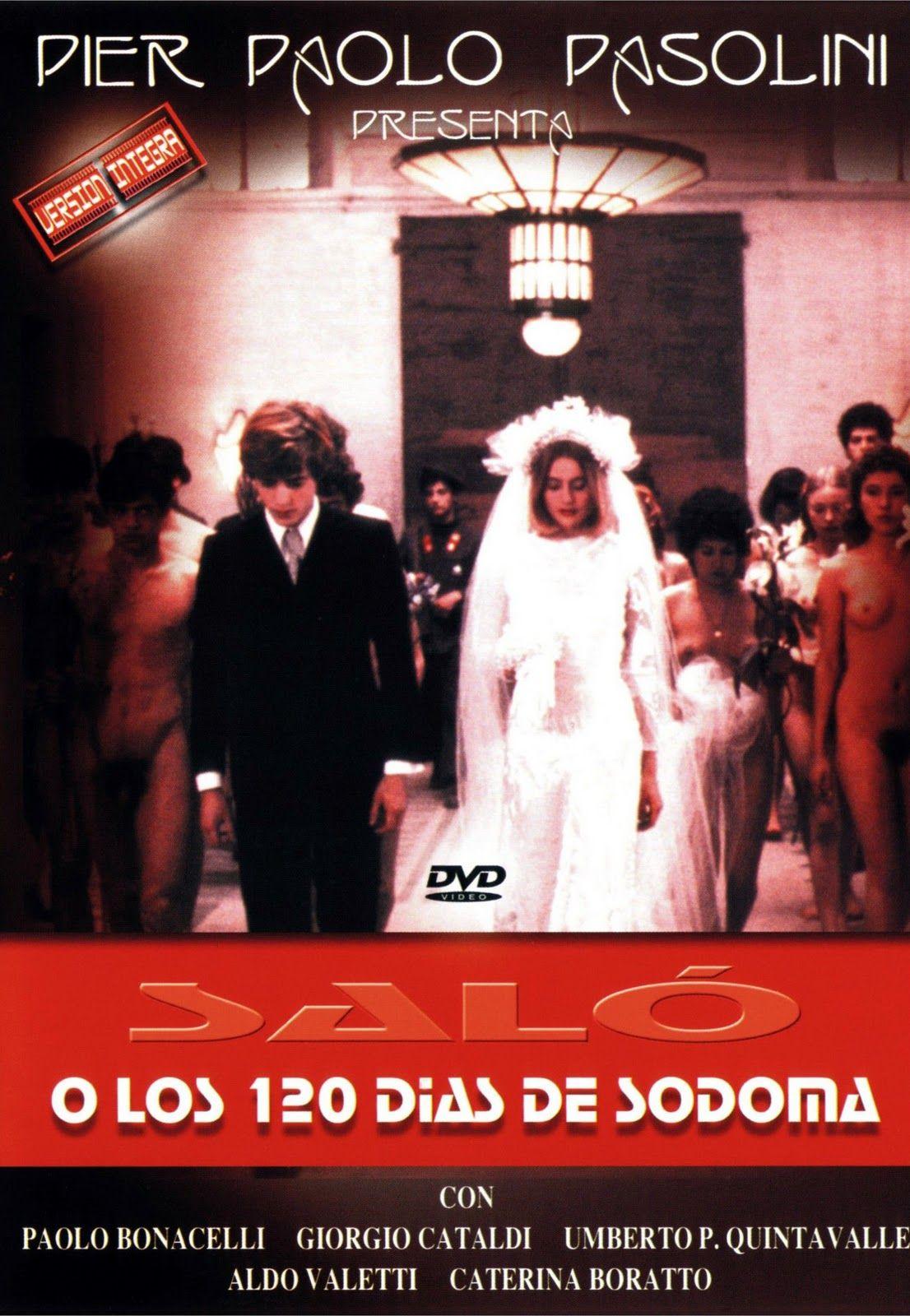 Salò o le 120 giornate di Sodoma (1975)