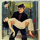 Die Frauengasse von Algier (1927)