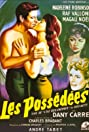 Passionate Summer (1956) Poster